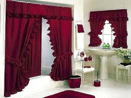 Bathroom Window And Shower Curtain Sets Bathroom Window And Shower Curtain Sets Vrboska Hotel