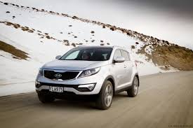 2011 kia sportage launched photos 1 of 58