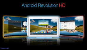 android revolution hd custom rom android revolution hd 4 1 for the galaxy note 10 1