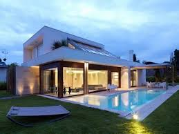 Modern Luxury Home Designs Home Design Ideas - Best modern luxury home design