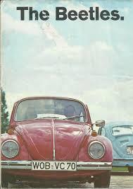 1970 volkswagen beetle classic 1970 thesamba com vw archives 1970 vw beetle sales brochure