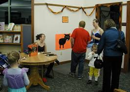 public halloween party solon public library halloween party