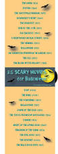 Best 20 Scary Movie List Ideas On Pinterest Halloween Movies