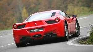 Ferrari 458 Italia - 2010 ferrari 458 italia a short drive in a fast car autoweek