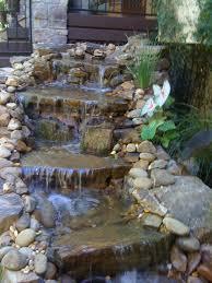 backyard waterfall 2 creative habitats