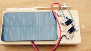 Diy Solar Light by Make A Solar Powered Light Diy