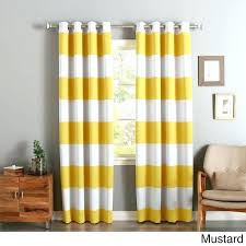 Yellow Patterned Curtains Cabana Curtains Yellow Patterned Curtains Home Cabana
