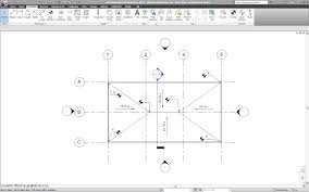 How To Do A Floor Plan by How To Do A Roof Plan In Revit Popular Roof 2017