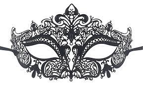 metal masquerade mask luxury mask women s laser cut metal venetian
