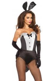 Halloween Costumes Playboy Bunny Shop Womens Halloween Costume Halloween Cosplay Costumes