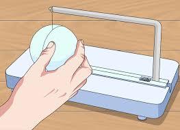 3 ways to cut styrofoam wikihow