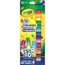 markers toys