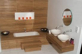 wood bathroom ideas wood bathroom wood slab vanity bathroom design ideas