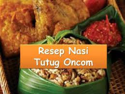 cara membuat nasi bakar khas bandung resep membuat nasi tutug oncom khas tasikmalaya youtube