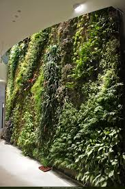 private house vertical garden patrick blanc