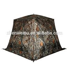 Umbrella Hunting Blinds Portable Hunting Blinds Portable Hunting Blinds Suppliers And