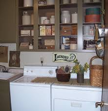 Country Laundry Room Decor Beautiful Ideas Country Laundry Room Decor A Primitive Place
