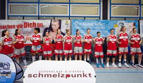 Tiffany Bad Homburg Die Axse Bascats Sind Bereit U2013 Voller Vorfreude Auf Den Start In
