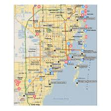 Dadeland Mall Map Viens Consulting Miami Projects Map