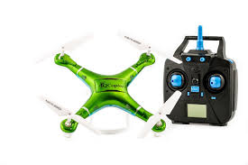 best quadcopter drones for sale with hd led lights green