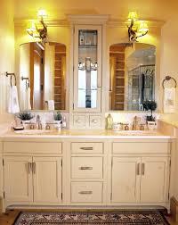 Style Of Country Bathroom Vanities  DENOVIA Decors - Bathroom vanity cabinet designs