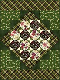 pattern art pdf quilt inspiration free pattern day christmas quilts part 3