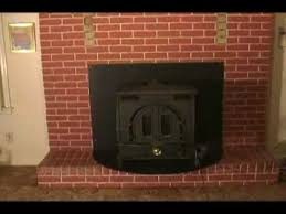 How To Reface A Fireplace by How To Inexpensive Fireplace Makeover In A Weekend Youtube