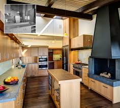 vintage modern kitchens mid century modern kitchen remodel u2013 studio bergtraun architects