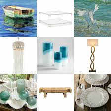 beach home decor store create your own beachside bungalow with nautical lighting decor