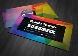 Business Cards 2 Sided Outstanding Two Sided Business Card Template 97 For Your Business