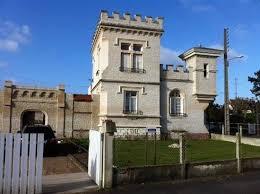 chambre d hotes ouistreham riva petit chateau de la redoute picture of petit chateau de la redoute