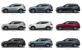 suv hyundai 2018 hyundai santa fe hyundai santa fe 7 seater for sale