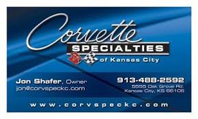 corvette specialties corvette specialties of kc ebay stores