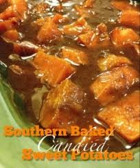10 best soul food candied sweet potatoes recipes