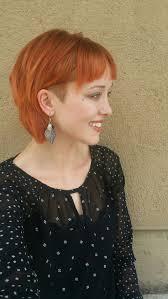 best 25 short copper hair ideas on pinterest ginger ombre