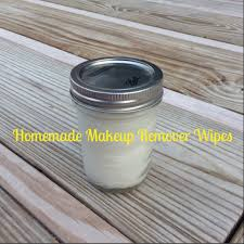 homemade makeup remover wipes tutorial youtube