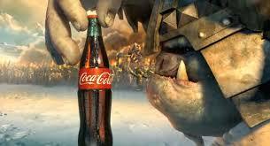 siege coca cola coke commercial coca cola siege