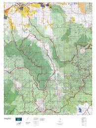 Maps Colorado Riverside Map Mexico Time Zone Map