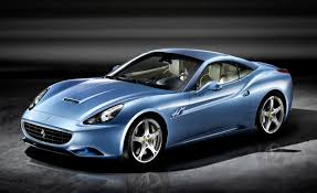 blue ferrari ferrari california t reviews ferrari california t price photos