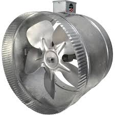 duct booster fan do they work suncourt 10 in 2 speed inductor inline duct fan with electrical box
