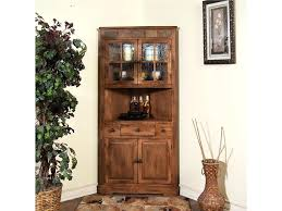 small dining room corner hutch set cabinet rustiurioabinet antique