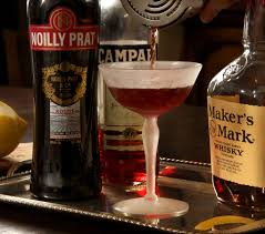 noilly prat vermouth the boulevardier michael ruhlman