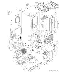 wiring diagram ge side by side refrigerators u2013 readingrat net