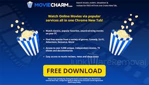how to remove moviecharm
