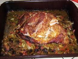 cuisiner palette demi sel palette de porc demi sel palette de porc with palette de porc demi
