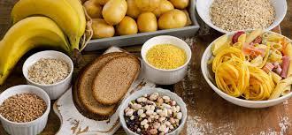alimenti ricchi di glucidi carboidrati pom