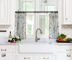 kitchen curtains these 20 kitchen curtains will lighten brighten and restyle