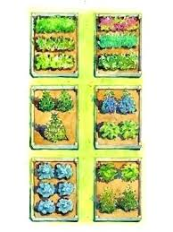 Companion Gardening Layout Raised Bed Vegetable Garden Plans Fabulous Garden Plans For Raised