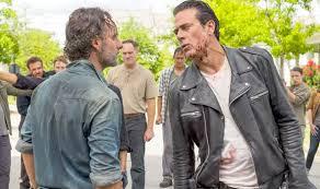 Hit The Floor Rick Fox - the walking dead season 8 release date cast more tv u0026 radio