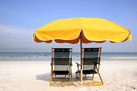 Beach Umbrella And Chairs Colmar Home Center Beach Gear